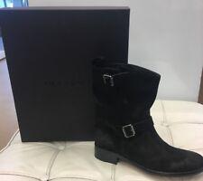Belstaff Damen Stiefeletten/Boots Bedford short schwarz Gr:41 *NEU*399€ SALE