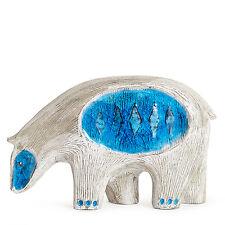 Jonathan Adler - Polar Bear Statue - Blue