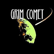 Grim Comet - Pray For The Victims (NEW CD)