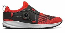 New Balance Kid's Fuel Core Reveal Big Kids Unisex Shoes Red with Red & Black