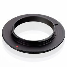 55mm Macro Reverse Adapter Ring For Sony NEX E-Mount NEX-5 NEX-7 NEX-VG10 A6000