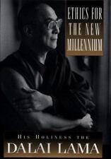 Ethics for the New Millennium Vol. 2 by Dalai Lama XIV (1999, Hardcover)
