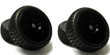 180104 1/8 Scale Off Road Buggy RC Wheels and Tyres Disc Black x 4