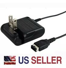 Home Wall Travel Charger AC Adapter for Nintendo DS NDS GBA Gameboy Advance SP