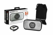 Monster Superstar Portable Wireless Bluetooth Speaker Black/grey