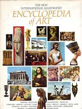 The New International Illustrated Encyclopedia of Art Volume 1