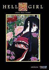 Hell Girl Volume Three: Cherry DVD (Jigoku Shoujo)