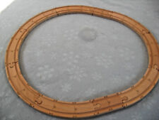 10 Piece Complete Wood Train Track