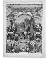 Suiza sajona * 11 vistas * 1877 *