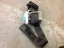 Citroen Grand Picasso 2010 Offside Front Seat Belt 9654964377