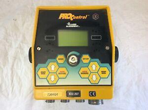 Laser Alignment Pro Control Head Unit Controller MC02-2507