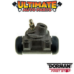 Dorman: W37051 - Drum Brake Wheel Cylinder