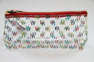 Dooney & Bourke It On The Go Cosmetic Case MJITG