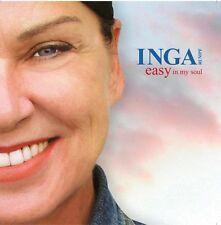 INGA RUMPF - EASY IN MY SOUL  CD NEU