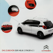 citroen c1 zubehoer ebay. Black Bedroom Furniture Sets. Home Design Ideas