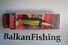 Rapala, Countdown Jointed, CDJ-11  Color:Gold,Made in Ireland