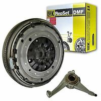 LUK CLUTCH+ FLYWHEEL PRE-ASSEMBLED FOR VW T4 TRANSPORTER 2.5 TDI 88 102 HP CSC