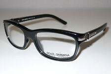 MONTATURA PER OCCHIALI NUOVA New Eyeframe Dolce&Gabbana Outlet -60%