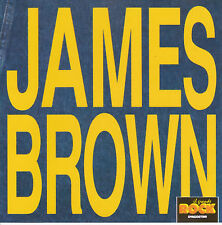 CD IL GRANDE ROCK (DEA2242) JAMES BROWN