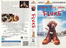 Fluke (1995) VHS