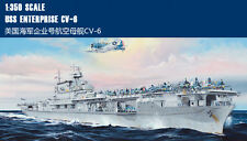 Trumpeter 1/350 65302 Airctaft Carrier USS Enterprise CV-6 Plastic Model Kit