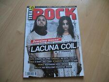 TerazRock6/16 Lacuna Coil Prince Garbage PJ Harvey Katatonia Queen Mercury