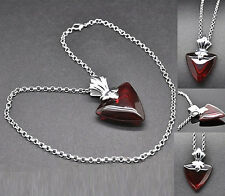 Anime Fate Stay Night Fate Zero Archer Master Tohsaka Rin Necklace Cosplay New