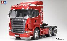 Tamiya 1:14 RC LKW Scania R620 6x4 Highline Bausatz 56323