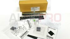 Technics MK2 Pitch Fader Set Black with 6 Original replacement parts SFDZ122N11-
