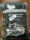 New Windshield Car Cover