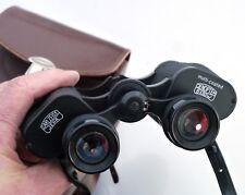 Carl Zeiss JENOPTEM 8x30W Binoculars PRISTINE cond Spotless Optics with Case
