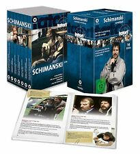 Tatort Kommissar Schimanski DVD deutsch 2019