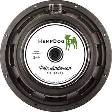"Eminence Hempdog 12 12"" Hemp Cone Guitar Speaker 150W 8 Ohm"