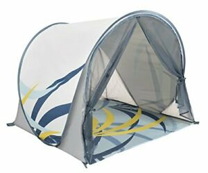 Babymoov Anti-UV Tent | UPF 50+ Pop Up Sun Shelter for Toddlers and Children, Ea