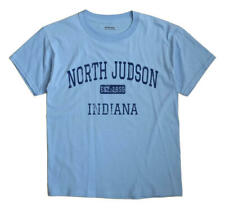 North Judson Indiana In T-Shirt Est