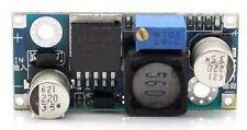 DC-DC 3-40V a 1.5-35V 3A Convertidor Buck intermedio módulo LM2596S-ADJ chip de 125
