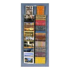 Porta Cartoline 10x15 cm da Parete con 20 tasche