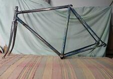 telaio bici corsa tommasini columbus frame steel vintage
