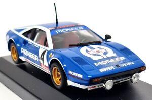Vitesse 1/43 Ferrari 308 GTB Winner Tour De France Rally 1982 Diecast Model Car