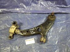 2014-2017 Mazda 3 Lower Control Arm Front Left Driver OEM 2.5L