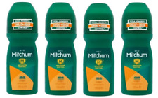 4-pack Mitchum Advanced 48hr SPORT Men Roll On  100ml