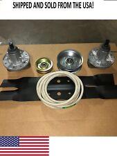 """John Deere 42"""" Mower Deck Rebuild Kit GX20072 Fits L100 L108 L110 L111 L118 106"""