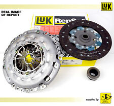 LuK CLUTCH KIT FOR CITROEN PEUGEOT 307 308 407 607 807 2.0 HDI 136HP 624326700