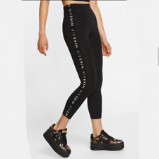 Nike High Rise Regular Activewear Bottoms For Women For Sale Ebay