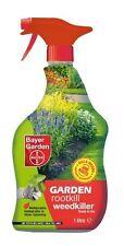 Bayer Garden Garden Rootkill Weedkiller Ready to Use - 1 L