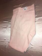 Women's MANGO DENIM & TEES Paty Skinny Regular Pink Jeans USA 12 EUR 44