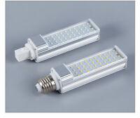 2835 SMD LED Corn Horizontal Bulb Light 5W 7W 9W 10W 12W Downlight Celling Lamp