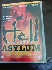 Horror Job lot 6 Dvds