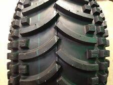 TWO 22/11-8, 22/11.00-8, 22/11X8 ATV Four Ply Tubeless Four Wheeler Tires