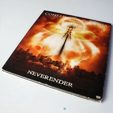 Coheed And Cambria - Neverender USA 2xDVD Region 0/ALL #0404